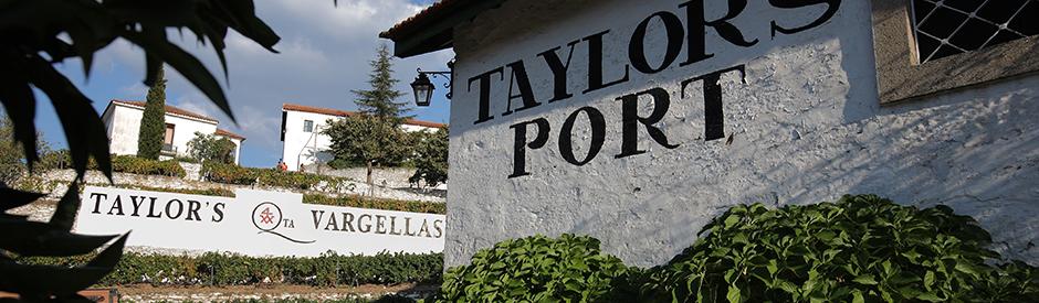 Taylor's & Croft Vintage Ports 2018