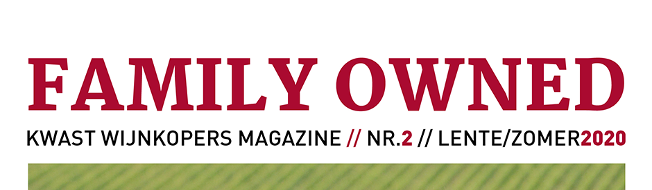 Family Owned Magazine #2