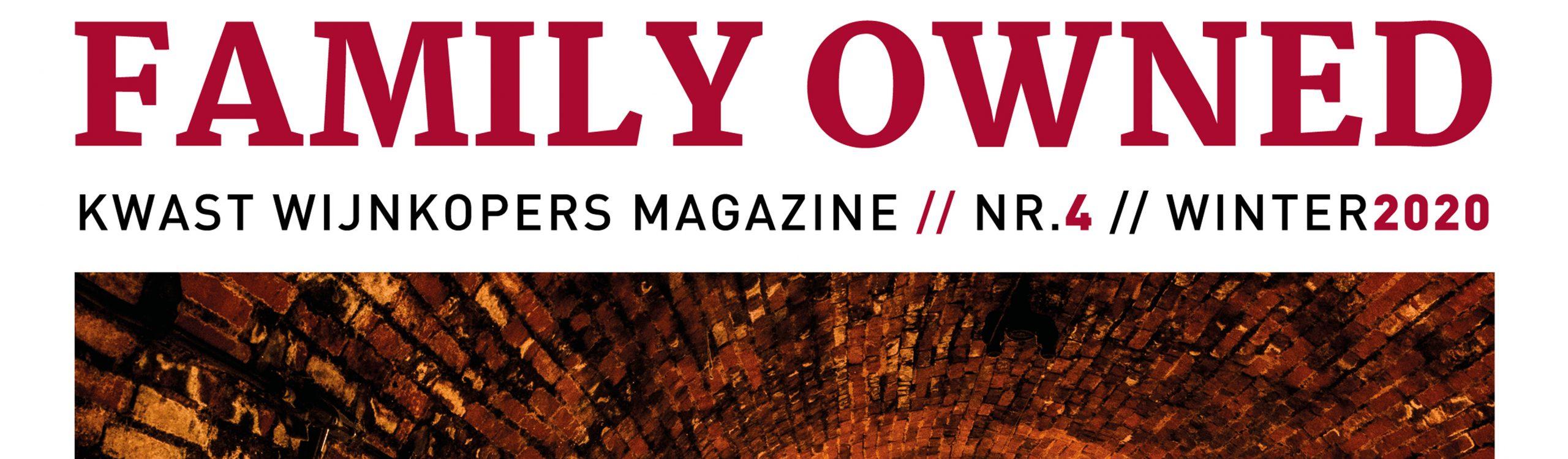 Family Owned Magazine #4