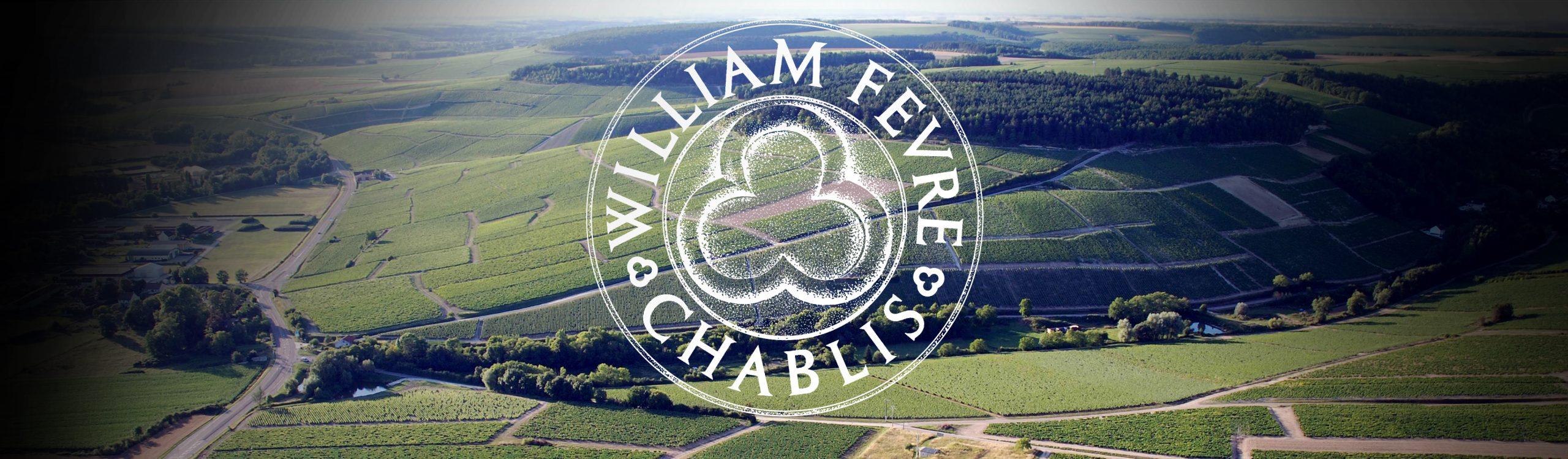William Fèvre Chablis 2019: fris, geconcentreerd en indrukwekkend!