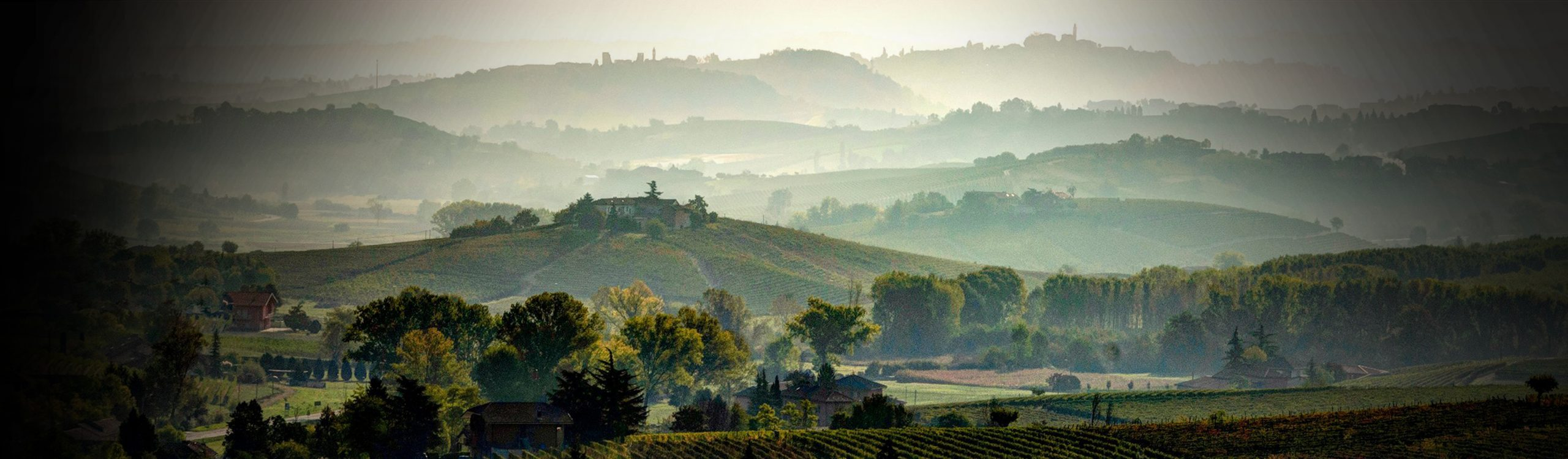 Villa Giada Barbera d'Asti 2017: Onontdekte cru-wijnen van Barbera Koning Andrea Faccio
