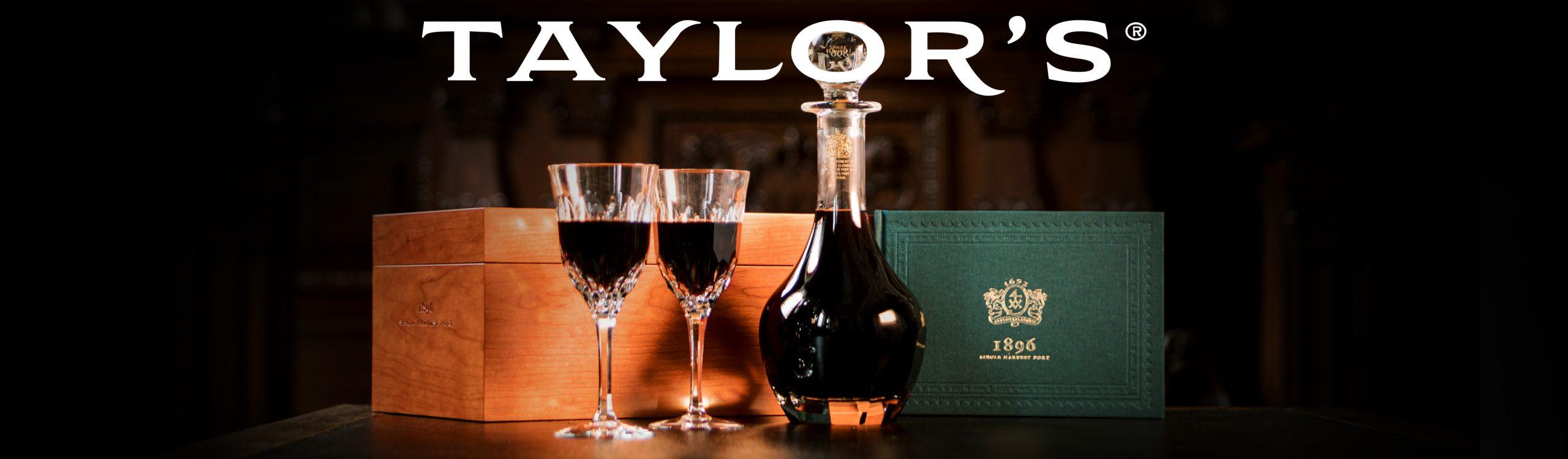 Taylor's brengt zeldzame 125 jaar oude Single Harvest Tawny Port uit